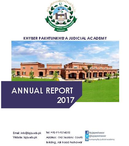 KPJA Annual Report 2017